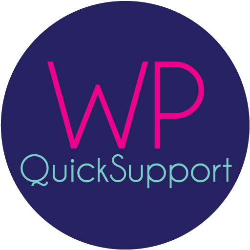 WP Quick Support